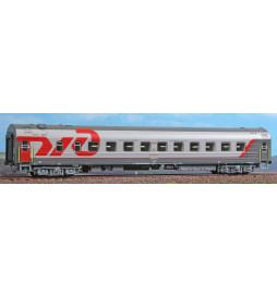 ACME 52109 - Wagon sypialny kolei rosyjskich RZD, ep. VI