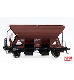 Exact-train EX20060 - Wagon samowyładowczy DB Otmm 52 Nr. 21 80 540 0 561-4