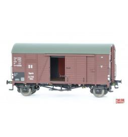 Exact-train EX20101 - Wagon towarowy DRG Oppeln Ghhs Güterwagen 24700 (Gleitlager)