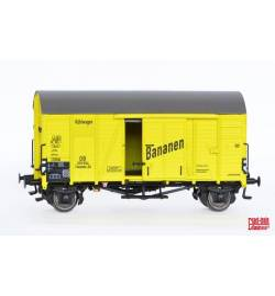 Exact-train EX20120 - Wagon towarowy DB Oppeln Bananen Nr. 329551