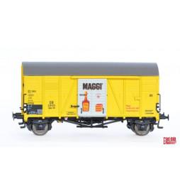 Exact-train EX20121 - Wagon towarowy DB Oppeln Maggi Nr. 228013 Gms 30