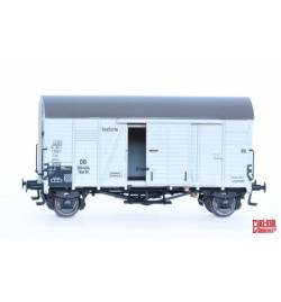 Exact-train EX20209 - Wagon towarowy DB Oppeln chłodnia Seefische 3000498