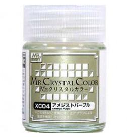 Mr.Hobby XC04 - Farba Mr. Color, Amethyst Purple
