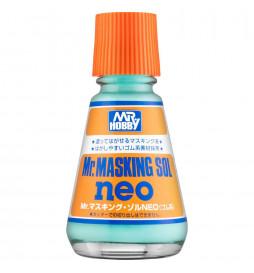Mr.Hobby M-132 - M132 Mr.Masking Sol Neo, maskol