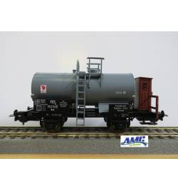 Tillig 501658 - Wagon cysterna Rrh, PKP, ep. III