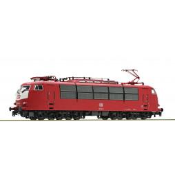 Roco 78282 - Lokomotywa elektryczna BR 103 DB, wersja AC z dźwiękiem