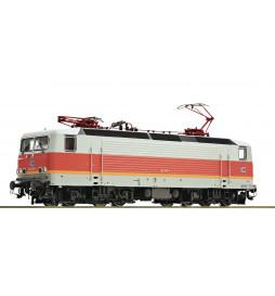 Roco 79331 - Lokomotywa elektryczna 143 579 DB-AG, S-Bahn, wersja AC z dźwiękiem
