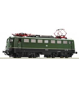 Roco 73581 - Lokomotywa elektryczna BR 139, DB, DCC z dźwiękiem