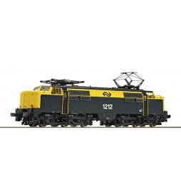 Roco 73831 - Lokomotywa elektryczna 1212 NS, DCC z dźwiękiem