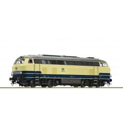 Roco 73737 - Dieselloco cl210 Snd.
