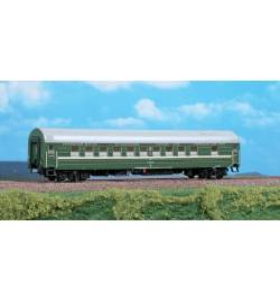 ACME 52100 - Wagon sypialny kolei rosyjskich RZD, ep. IV