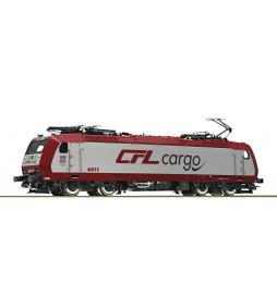 Roco 73587 - Elloco 4011 CFL DC