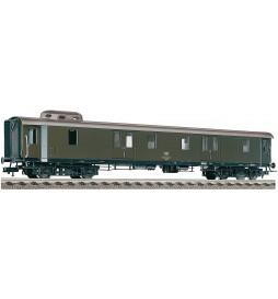 Fleischmann 563005 - Wagon bagażowy Düe941, DB, ep. IV