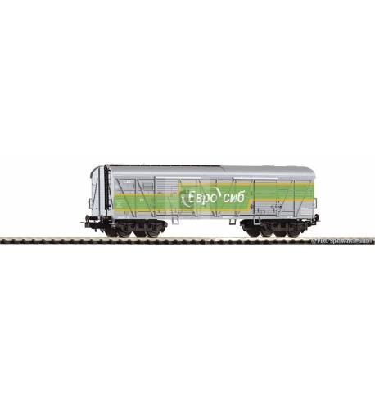 Wagon Towarowy kryty, RZD - Piko 58723