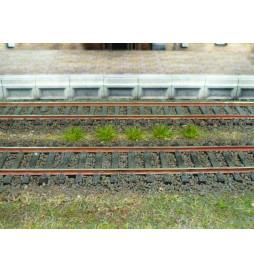 Heki 1801 - Kępy trawy letniej 5-6 mm, 100 szt.