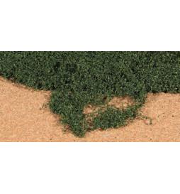 Heki 1678 - Listowie sosnowa zieleń 28x14 cm
