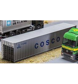 40' Kontener COSCO - Faller 180845
