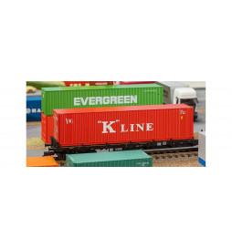 40' Kontener K-Line - Faller 180848