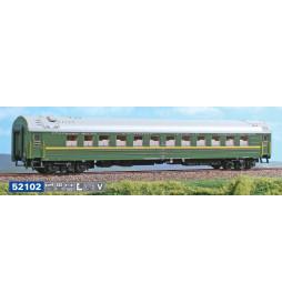 ACME 52100 - Wagon sypialny kolei rosyjskich SZD, ep. IV