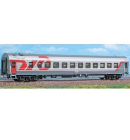 ACME 52108 - Wagon sypialny kolei rosyjskich RZD, ep. VI