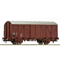 Roco 56069 - Wagon towarowy kryty DR, ep. IV
