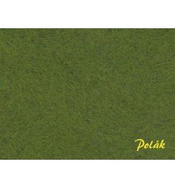 POLAK 8205 - TRAWA STATYCZNA 2MM ZIELEŃ ŚREDNIA