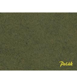 POLAK 8207 - TRAWA STATYCZNA 2MM ZIELEŃ CIEMNA