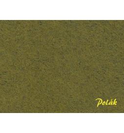 POLAK 8208 - TRAWA STATYCZNA 2MM ZIELONO -ŻÓŁTA