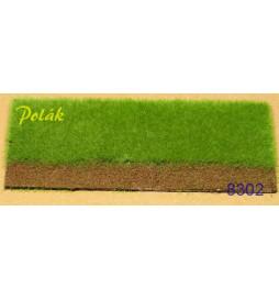 POLAK 8302 - TRAWA STATYCZNA 4,5MM ZIELEŃ LETNIA 45G