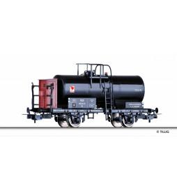 Tillig 76708 - Wagon cysterna Rh do przewozu oleju, PKP, ep. IIIc