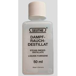 Seuthe 105 - Płyn / destylat do generatora dymu 50 ml