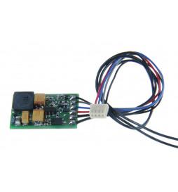 Uhlenbrock 32500 - Moduł dźwiękowy Uhlenbrock IntelliSound 4 ze złączem SUSI
