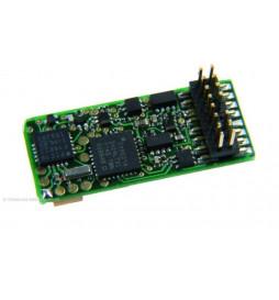 Uhlenbrock 33150 - Dekoder dźwięku i jazdy Uhlenbrock IntelliSound 3 DCC PluX16 16-pin