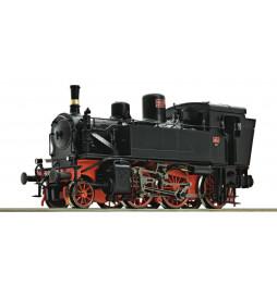 Roco 72258 - Lokomotywa parowa serii 880 FS