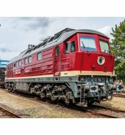 Piko 52760 - Diesellok BR 132 063-9 DR IV