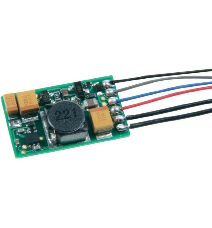 Moduł dźwiękowy Uhlenbrock IntelliSound 3 ze złączem SUSI