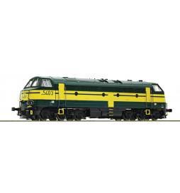 Roco 52623 - Diesellok Reeks 54 SNCB