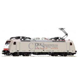 Piko 59956 - Elektrowóz BR 186 CRS VI, 4 Pantografy