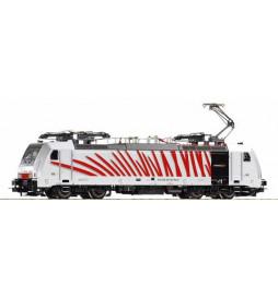 Piko 97710 - Elektrowóz BR 186 Railpool RTC