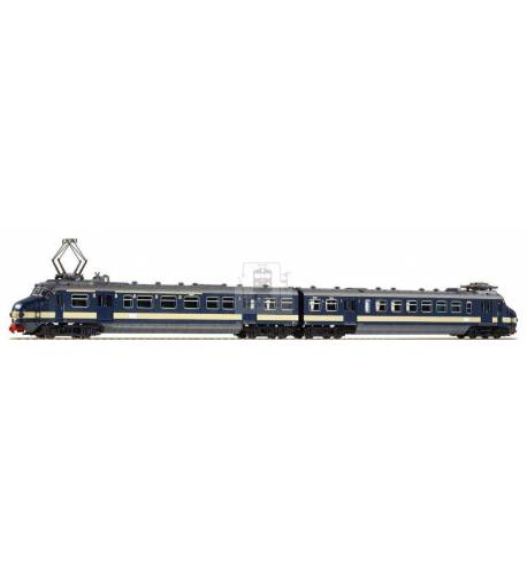 El.Zesp.Trak. Benelux NMBS 220901 III - Piko 57570