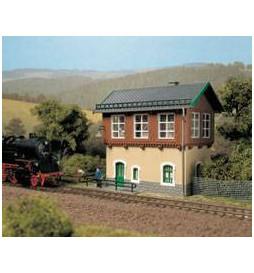Auhagen 11333 - Nastawnia kolejowa