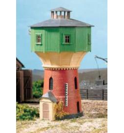Auhagen 11335 - Wieża ciśnień, wodna