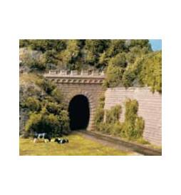 Auhagen 11342 - Portal tunelu jednotorowego