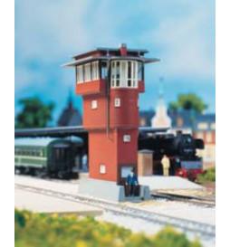 Auhagen 11375 - Nastawnia kolejowa Erfurt