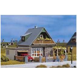Auhagen 11387 - Dom mieszkalny Michaela