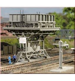 Auhagen 11416 - Wieża do nawęglania parowozów