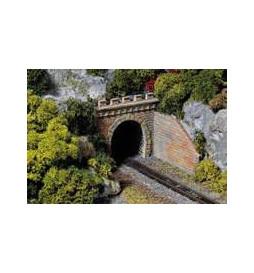 Auhagen 13276 - Portal tunelu na jeden tor TT
