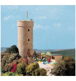 Auhagen 13279 - Wieża z punktem widokowym TT