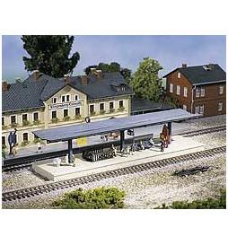 Auhagen 13312 - Peron stacyjny TT