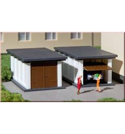 Auhagen 13331 - Garaże TT